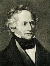 Ludwig Von Westphalen (1770-1842), Father-in-law Of Karl Marx