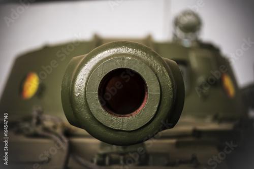Zdjęcie XXL Zobacz w opancerzonej rurze
