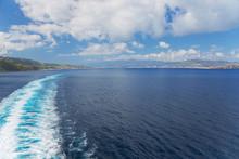 Navigating Through The Strait ...