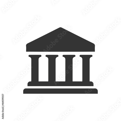 University Icon - Buy this stock vector and explore similar vectors