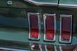Rear car lights