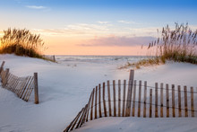 Sunrise At Pensacola Beach