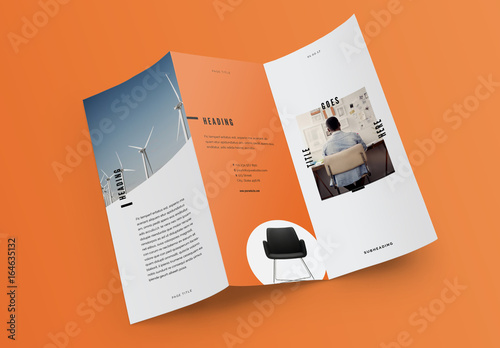 Pop brochure layout buy this stock template and explore for Pop up brochure template