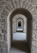 Series Of Archways