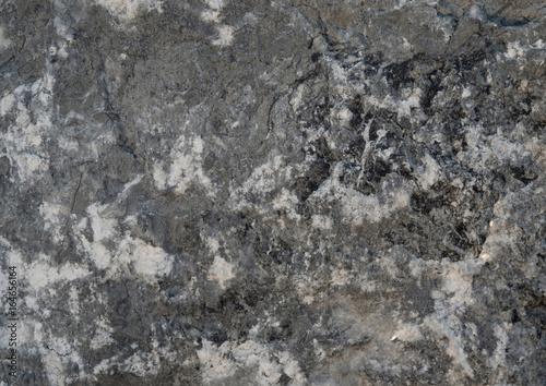 Zdjęcie XXL Zamknij się tekstury na skale natury. Szara tekstura natura kamień.