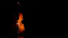 Isolated Classical Violin Agai...