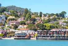 The Sausalito Houses