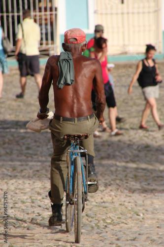 In de dag Havana Trinidad