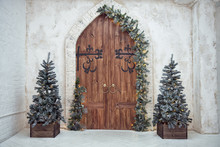 Christmas Interiors. Christmas...