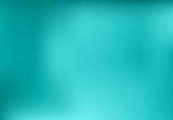 Niebieski turkus niewyraźne streszczenie tło grafiki, wektor