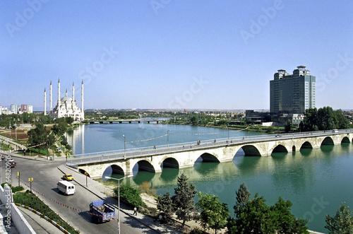 Photo Adana Taşköprü