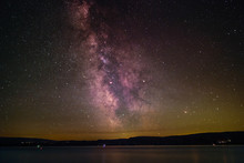 The Center Of The Milky Way Ab...