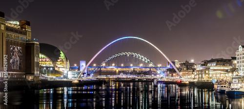 Newcastle Quayside © shaun