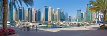 Dubai - The Promenade Of Marin...