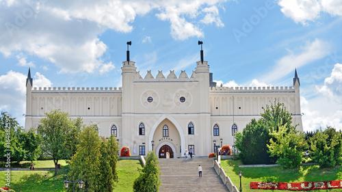 Castle in Lublin