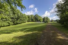 Private Lac, Garden, Landscape...