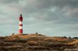 Leuchtturm auf Amrum, Deutschland