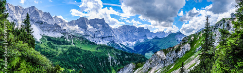 karwendel mountains