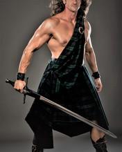 Highlander Man
