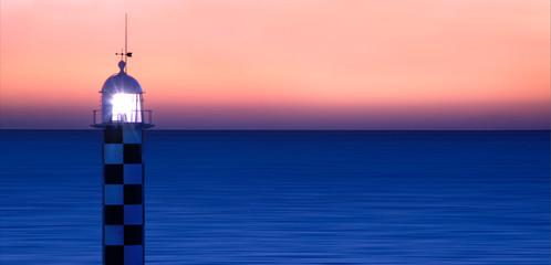 Lighthouse: Bunbury, Western Australia