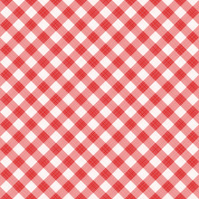 Seamless (you See 4 Tiles) Red...