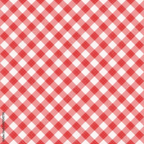 Tapety Kratka bezproblemowa-widzisz-4-plytki-czerwony-diagonalny-plecionke