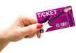 Ticket Konzert