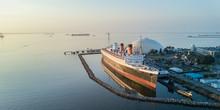 RMS Queen Mary - Long Beach