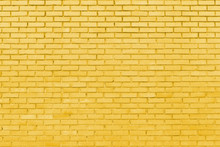 Yellow Brickwall