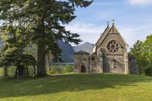 Glenfinnan Church, Scotland