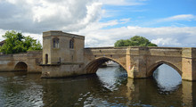 The Historic Parkhorse Bridge ...