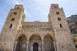 Basilica of Cefalu - Sicily - Italy