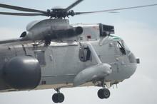 Anti-submarine Warfare Helicop...