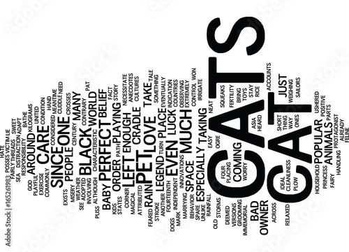 Fotografie, Obraz  THE LEGENDARY PERFECT PET Text Background Word Cloud Concept