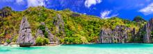 Exotic Tropical Islands. Uniqu...