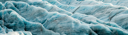 Printed kitchen splashbacks Glaciers Gletscher, Island