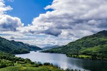 Ardlui Scotland
