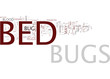 ARTICLES ON BED BUGS Text Background Word Cloud Concept