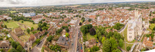 Canterbury Aerial View From Dr...