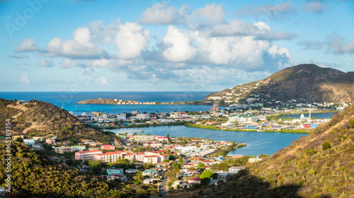 Photo  Phillipsburg, Sint Maarten