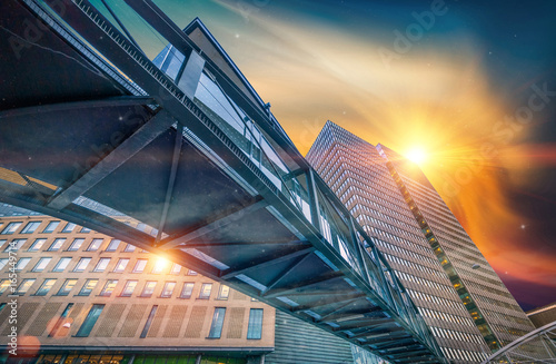 Fotografia  Cyber City