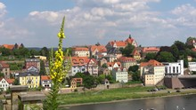 Meissen, Germany : Panoramic V...