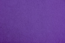 Purple Fabric Texture As Background