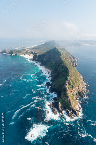 Valokuvatapetti Cape Point and Cape of good hope (South Africa)