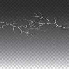 Lightening And Thunder Bolt O...