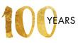 Leinwanddruck Bild - 100 Years