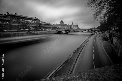 Paris Slika na platnu