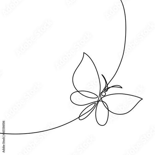 konturowy-rysunek-latajacego-motyla