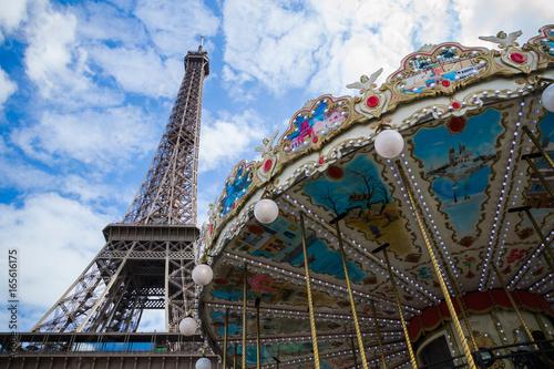 Architecture of Paris Wallpaper Mural