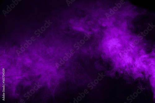 Violet Smoke - 165704309